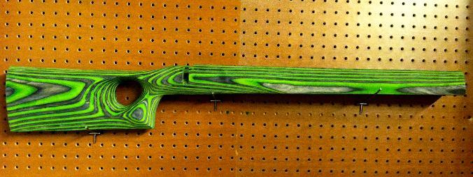 Custom stocks 210 savage sciox Images
