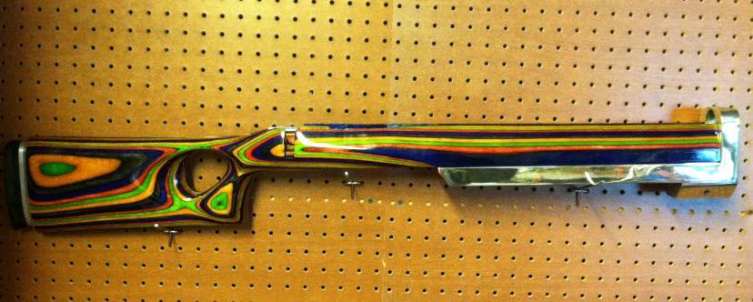 Custom stocks savage 212 sciox Images